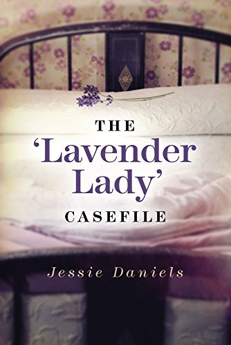 DANIELS, JESSIE - LAVENDER LADY CASEFILE, THE BOOKH