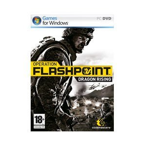 PC - Operation Flashpoint 2: Dragon Rising (BBFC)/PC GAME