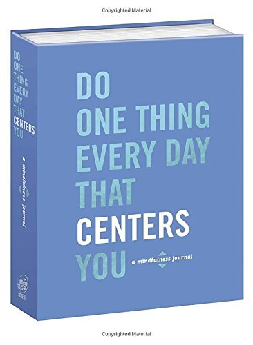ROGGE, R - DO ONE THING EVERY DAY THAT CENTR