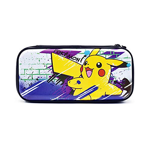 Nintendo Switch - VAULT CASE PIKA