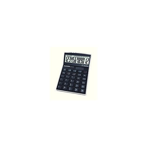 Aurora - Aurora DT910P- Semi Desk Calculator