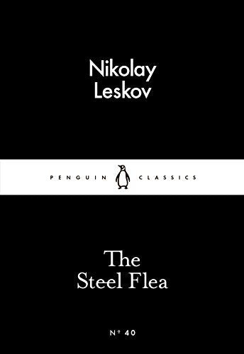 Nikolay Leskov - The Steel Flea (Paperback )