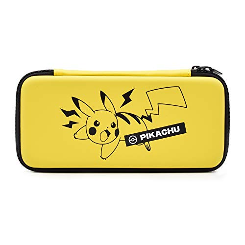 Nintendo Switch - EMBOSS CASE PIKACHU