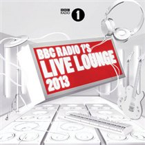 Various Artists - Bbc Radio 1'S Live Lounge 2013 CD