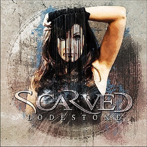 SCARVED - Lodestone CD