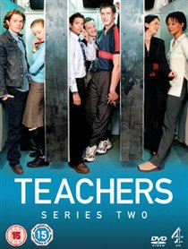 Teachers: Series 2 (Box Set) - Andrew Lincoln, Adrian Bower DVD