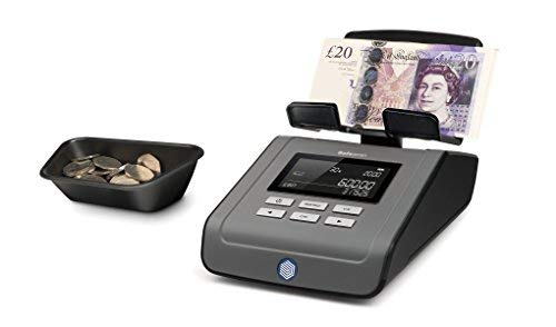 - Safescan Coin And Banknote Counter