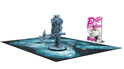 Toys - Epic Encounters RPG Caverns of the Frost Giant /Boardgames TOY