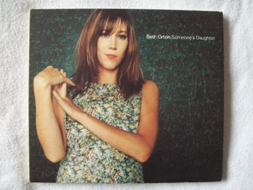 - Beth Orton-Someone`S Daughter -Cds- CD