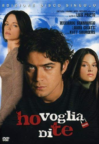 Ho Voglia Di Te - (Italian Import) - Movie DVD