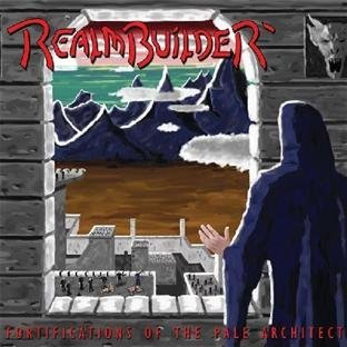 - Realmbuilder-Fortifications Of The Pale Architect CD
