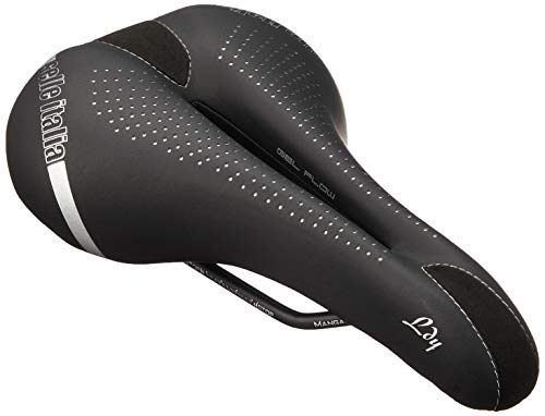 - Selle Italia Lady Gel Flow Saddle - L2