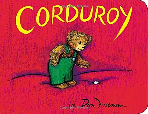 Freeman, Don - Corduroy BOOK