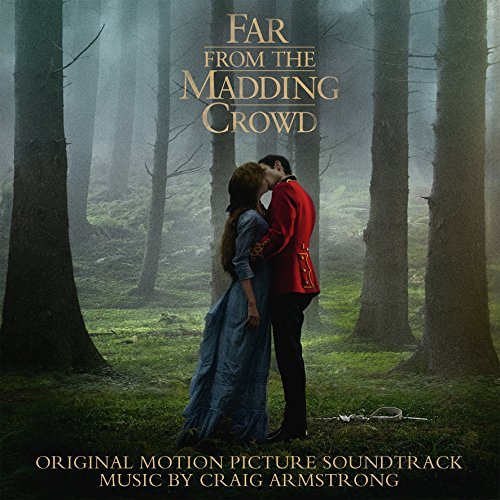 Original Soundtrack - Far From The Madding Crowd (1LP) VINYL