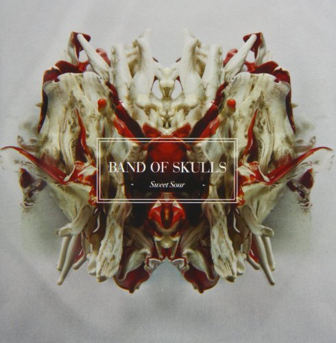 Band Of Skulls - Sweet Sour CD