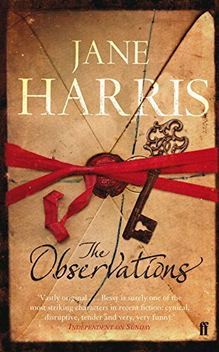 HARRIS J - OBSERVATIONS BOOK