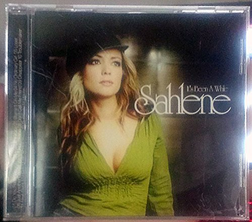 - Sahlene-It`S Been A While CD
