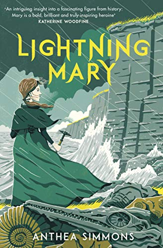 Anthea Simmons - Lightning Mary BOOK