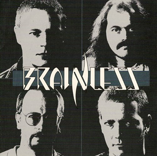Brainless - Reality Hurts CD