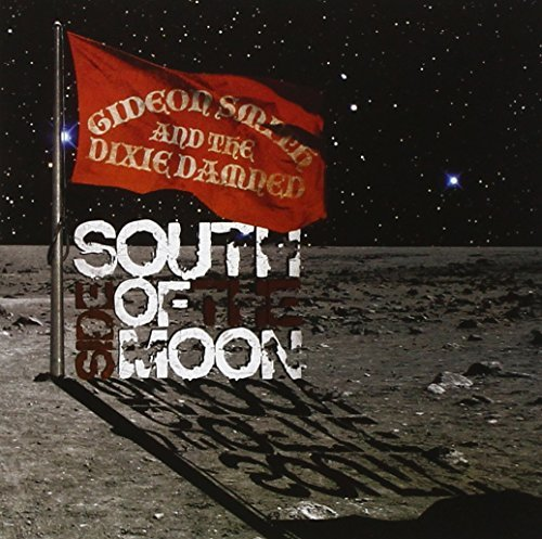 - Gideon Smith-South Side Of The Moon CD