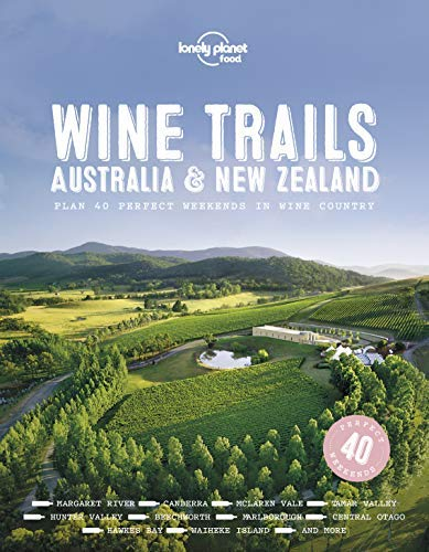 - Wine Trails - Australia & New Zealand BOOKH