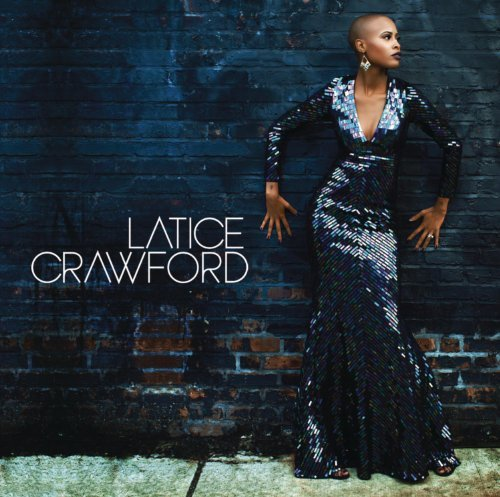 CRAWFORD,LATICE - LATICE CRAWFORD CD
