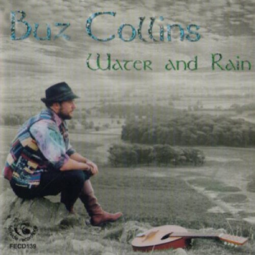 Collins Buzz - Water And Rain CD