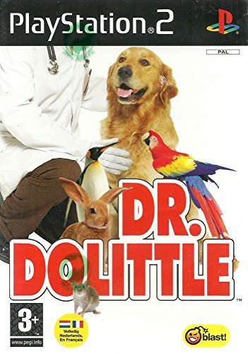 - Dr. Dolittle - GAME