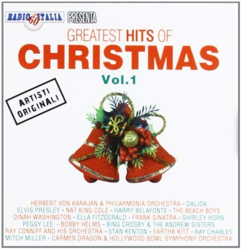 - Greatest Hits Of Christmas #01 CD