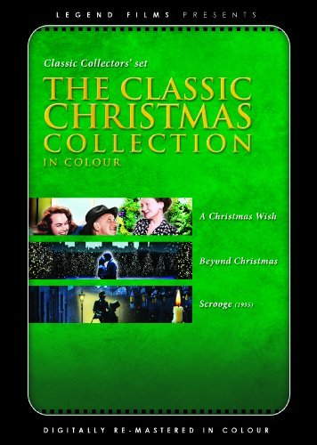 Classic Christmas Collection In Color-Box Set -  DVD