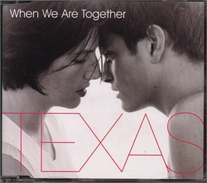 - Texas-When We Are Together -Cds- CD