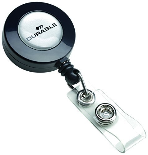 - Durable Badge Reel Retractable 8152 (PK10)