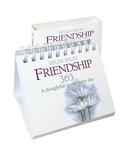 - 365 Friendship BOOK