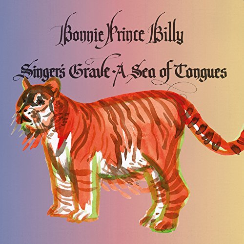 Bonnie Prince Billy - Singer`S Grave A Sea Of.. VINYL