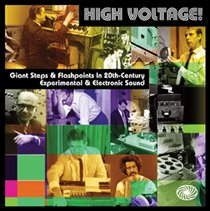 Various Artists - High Voltage! CD