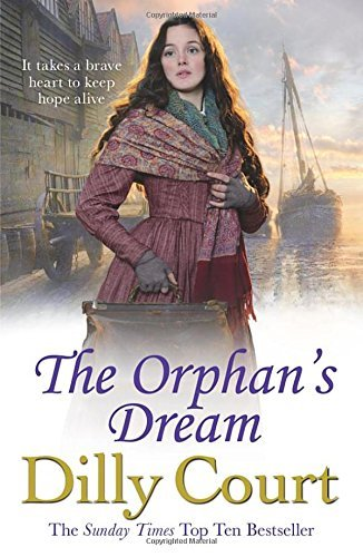 COURT,DILLY - ORPHAN`S DREAM, THE BOOK