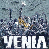 Venia - Frozen Hands CD