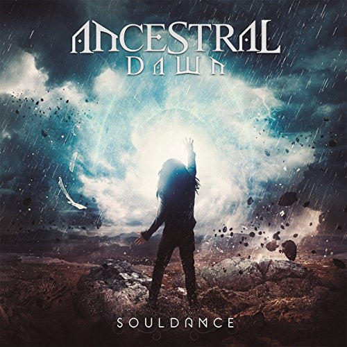 - Ancestral Dawn-Souldance CD