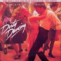 Soundtrack - More Dirty Dancing CD