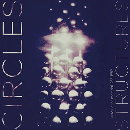 - Circles-Structures CD