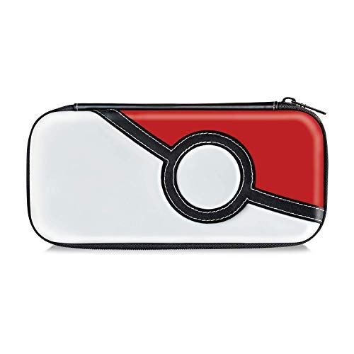 Switch - Poke Ball Edition Travel Case /Switch GAME
