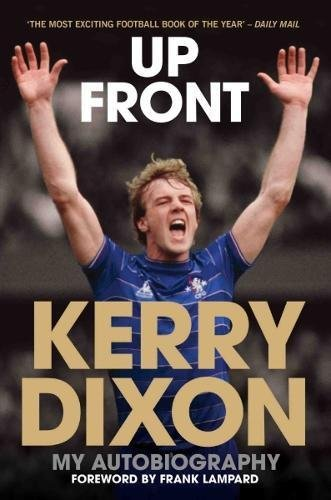 DIXON, KERRY - UP FRONT BOOK