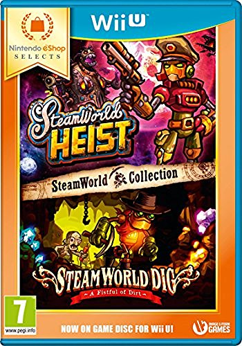 Wii-U - Steamworld Collection (Selects) /Wii-U GAME
