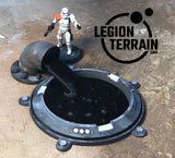 Chemical Spill Set - LegionTerrain