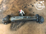 LegionPipe - Ground Pipe - LegionTerrain