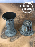 LegionTower Tractor Beam Set
