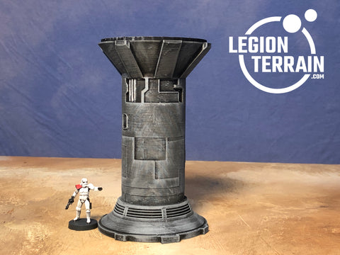 LegionTower Tube Tower - LegionTerrain