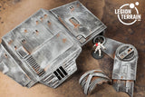 Imperial Walker Body - LegionTerrain