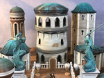 Renaissance City Otto Tower - LegionTerrain
