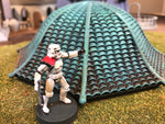 Renaissance City Medium Deluxe Roof - LegionTerrain